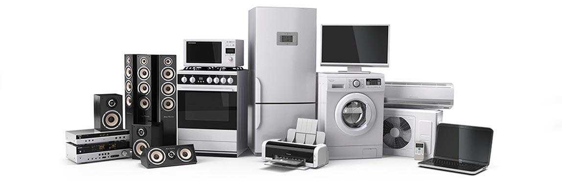 لوازم خانگی را با چه نوع فلزاتی می سازند؟