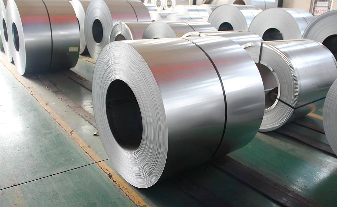 جدول استاندارد ورق های فولادی