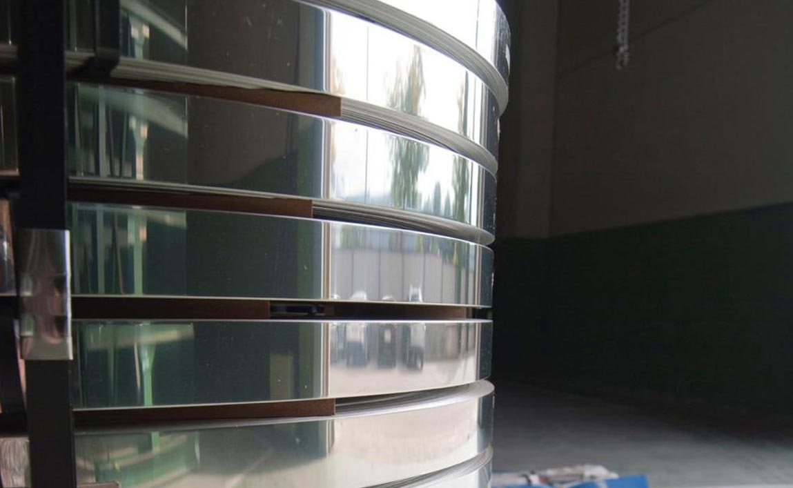فولاد فنر | ایران فرمینگ